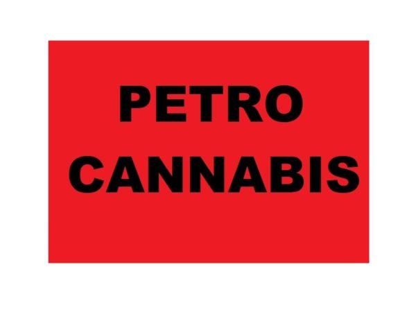 Tee-shirt Cannabis Canada Blanc