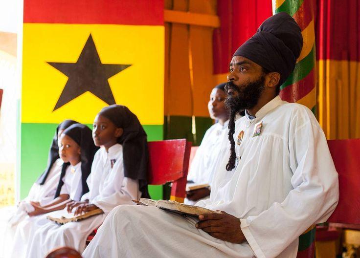 Bobo Des Qui Sont Membres RastafariProduits Les Ashanti QCBrxdeoW
