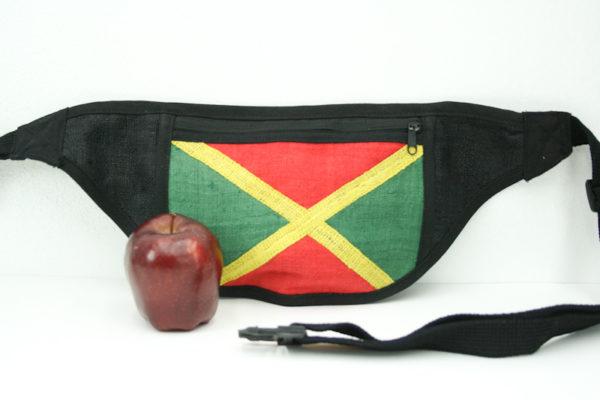 Sac Banane Chanvre Super Fin Jamaïque Facile à Cacher