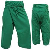Promotion Lot de 3 Pantalon Pêcheur Thaï