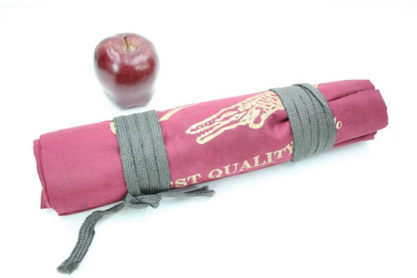 Hamac Tissus Nylon Rouge Parachute Super léger Super Résistant